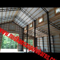 STEEL HYBRID BUILDINGS