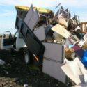Junk Removal at Los Alamitos