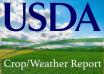 USDA Crop/Weather Report