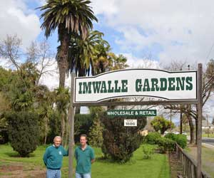Imwalle Gardens Four Generations And 120 Years Of Ing