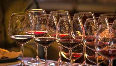 California Wine Sales Hit New Record