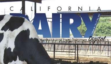 California Dairy Magazine: May Issue