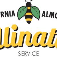 Almond Pollination Service