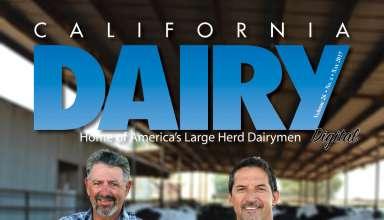 California Dairy Magazine Digital September Issue