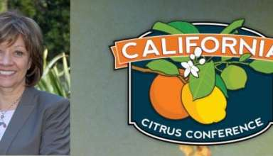 2017 CALIFORNIA CITRUS CONFERENCE