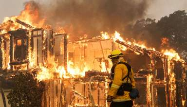 CAWG Statement on Wine Country Wildfires - California Ag Network
