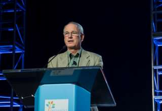Almond Board Conference Wrap up with Richard Waycott