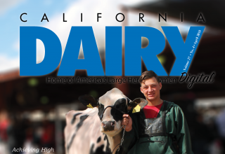 California Dairy Magazine April 2018