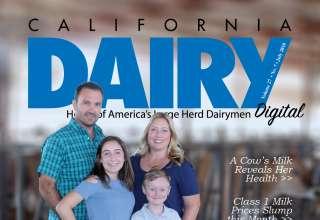 California Dairy Magazine July Issue