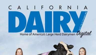 California Dairy Magazine November Issue