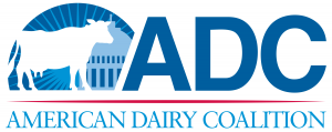 American Dairy Coalition Logo