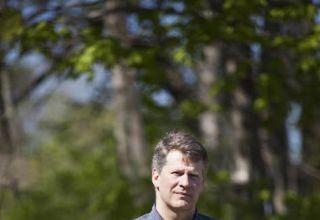 President & CEO, American Farmland Trust