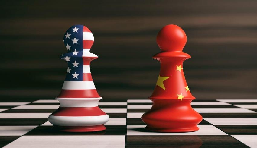 Josh Harder/China Tariffs