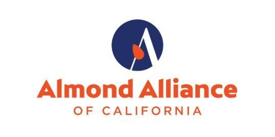 Almond Alliance Logo