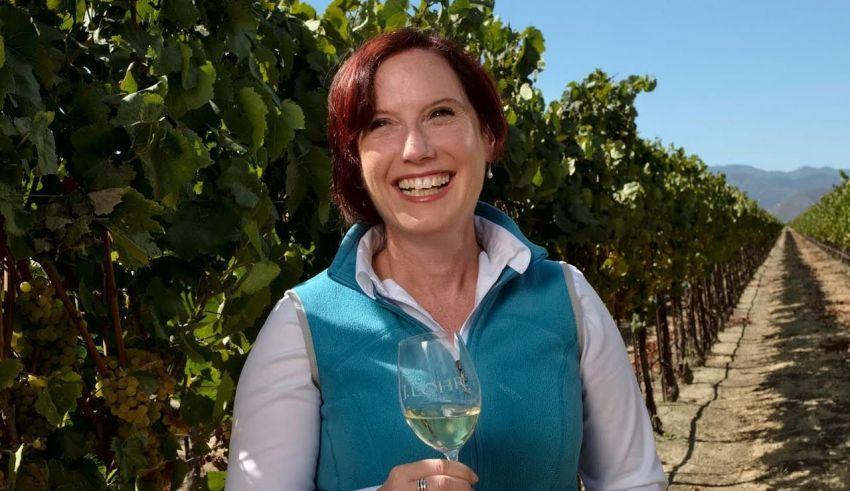 Kristen Barnhisel-ASEV President