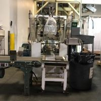 Klippenstein Box Former/Sealer - $43000 (Kerman, Ca.)